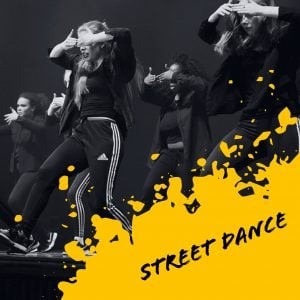 Street Advanced SPRING 2020