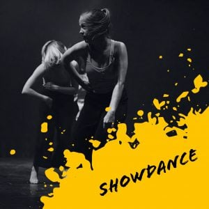 Adults Show Dance SPRING 2020