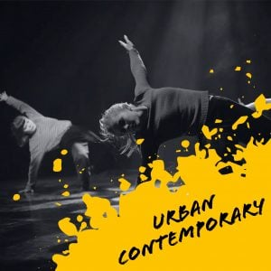 Urban Contemporary SPRING 2020