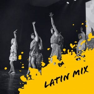 Adults Latin Mix