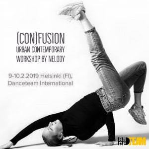 (con)FUSION workshop by Nelody Ahlroth