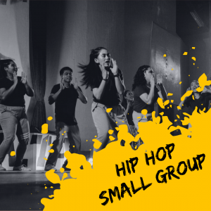 Hip Hop Small Group
