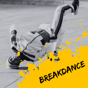 Rekola Breakdance 2