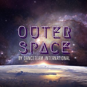Danceteam Show – Outer Space